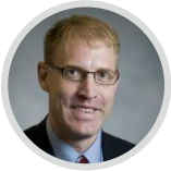 David Benson--Executive Vice President - American Cancer Society Midwest Division