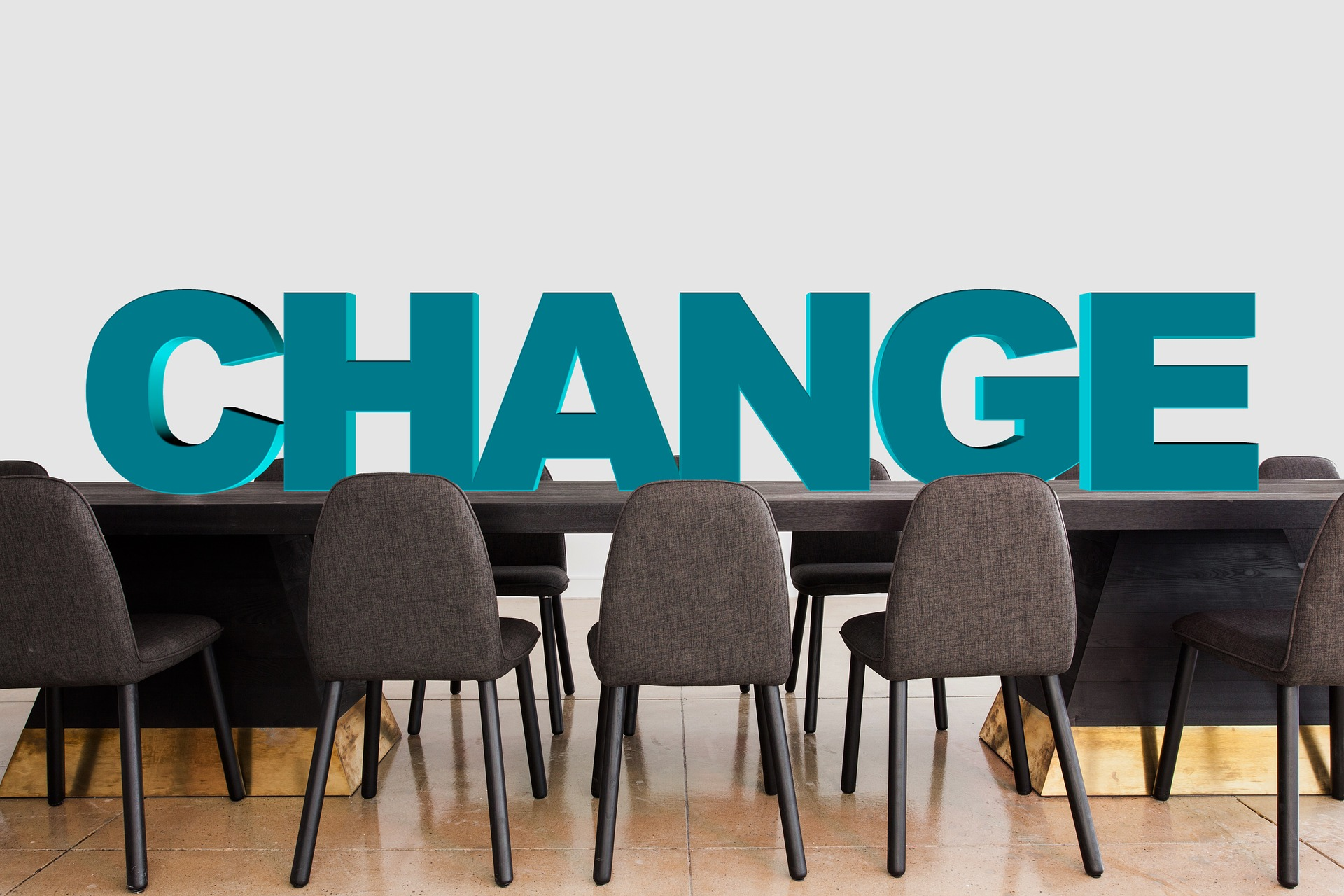 Implementing Organizational Change